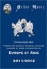 Catalogue Maury Europe-Asie