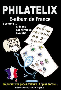 Philatelix E Album Impression De Pages D Album Pour Timbres De