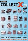 Collectix 3, Logiciel de gestion de collections