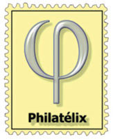 Philat&eacute;lix